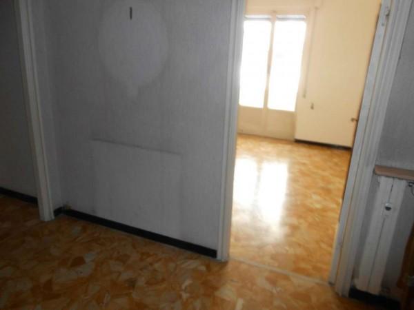 Appartamento in vendita a Genova, Sovrastante Corso Europa, 55 mq - Foto 23