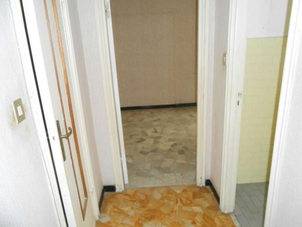 Appartamento in vendita a Genova, Sovrastante Corso Europa, 55 mq - Foto 37