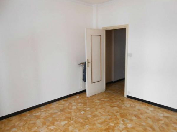 Appartamento in vendita a Genova, Sovrastante Corso Europa, 55 mq - Foto 34