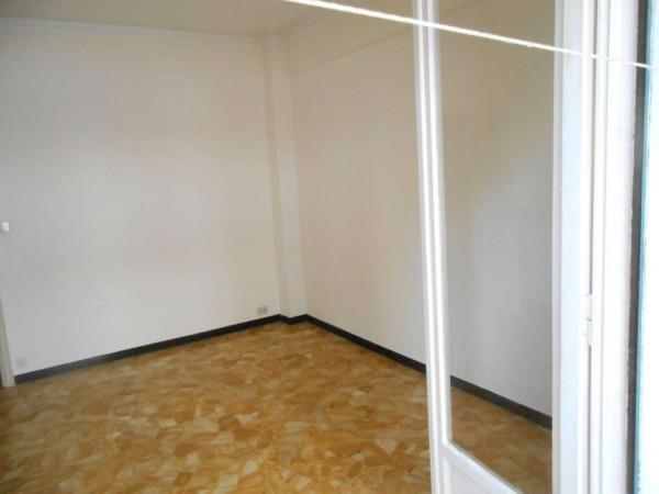 Appartamento in vendita a Genova, Sovrastante Corso Europa, 55 mq - Foto 13