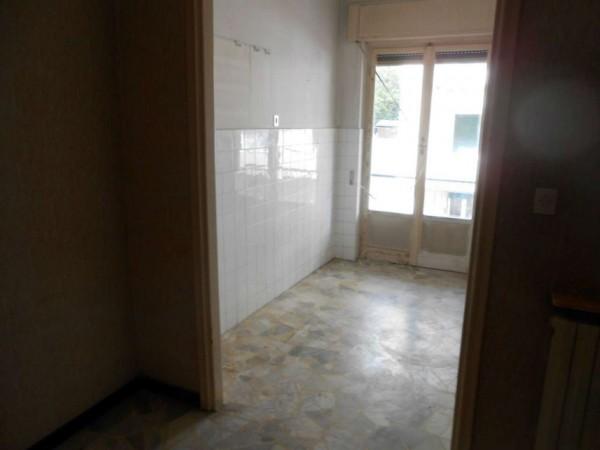 Appartamento in vendita a Genova, Sovrastante Corso Europa, 55 mq - Foto 18