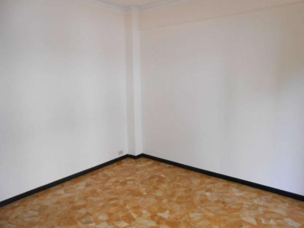 Appartamento in vendita a Genova, Sovrastante Corso Europa, 55 mq - Foto 12