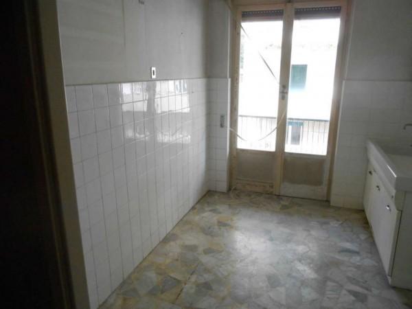 Appartamento in vendita a Genova, Sovrastante Corso Europa, 55 mq - Foto 15