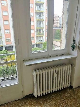 Appartamento in affitto a Torino, 75 mq