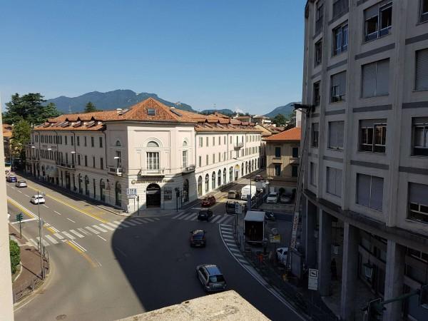 Appartamento in affitto a Varese, Centro, 130 mq - Foto 8