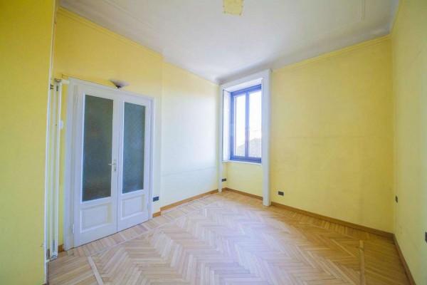 Appartamento in affitto a Varese, Centro, 130 mq - Foto 38