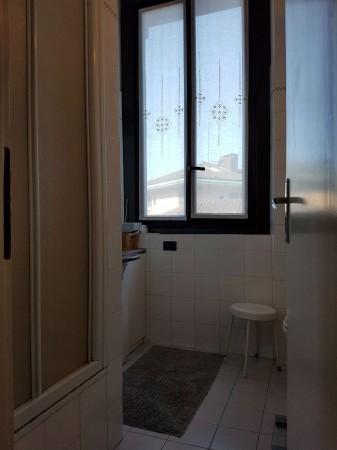 Appartamento in affitto a Varese, Centro, 130 mq - Foto 23