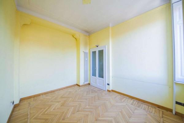 Appartamento in affitto a Varese, Centro, 130 mq - Foto 25