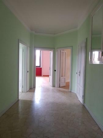 Appartamento in affitto a Varese, Centro, 130 mq - Foto 9