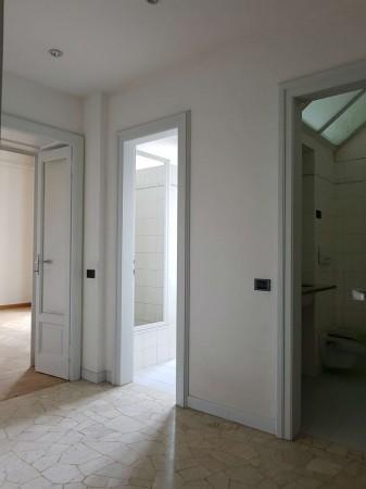 Appartamento in affitto a Varese, Centro, 130 mq - Foto 13
