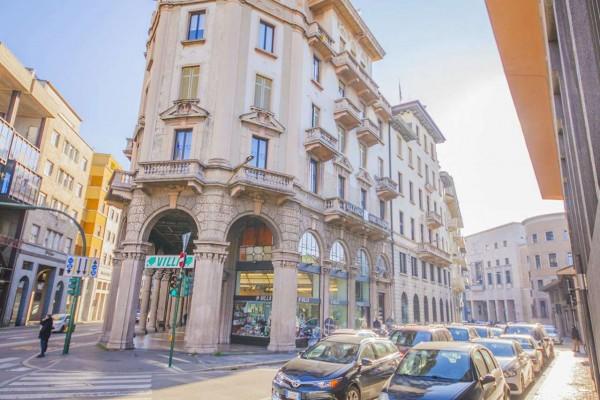Appartamento in affitto a Varese, Centro, 130 mq - Foto 20