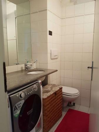 Appartamento in affitto a Varese, Centro, 130 mq - Foto 35