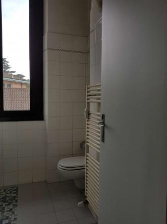 Appartamento in affitto a Varese, Centro, 130 mq - Foto 12