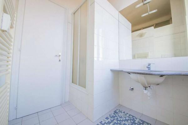 Appartamento in affitto a Varese, Centro, 130 mq - Foto 34