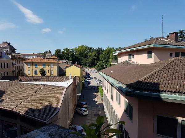 Appartamento in affitto a Varese, Centro, 130 mq - Foto 5