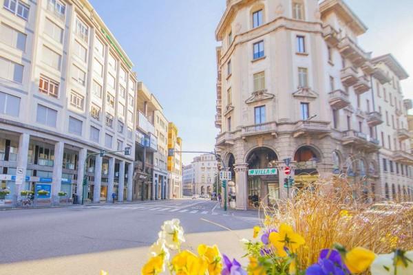 Appartamento in affitto a Varese, Centro, 130 mq - Foto 29