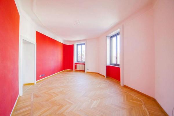 Appartamento in affitto a Varese, Centro, 130 mq - Foto 21