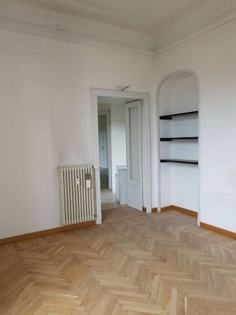 Appartamento in affitto a Varese, Centro, 130 mq - Foto 40