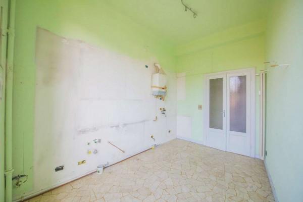 Appartamento in affitto a Varese, Centro, 130 mq - Foto 18