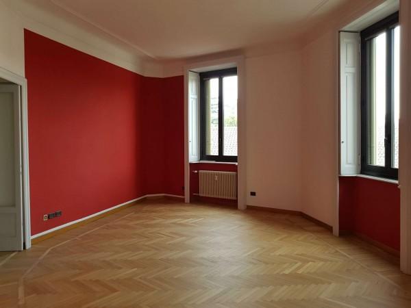 Appartamento in affitto a Varese, Centro, 130 mq - Foto 11