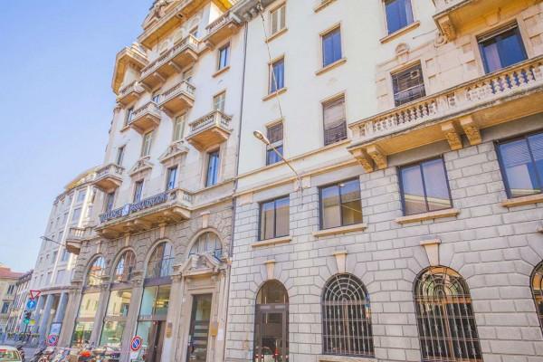 Appartamento in affitto a Varese, Centro, 130 mq