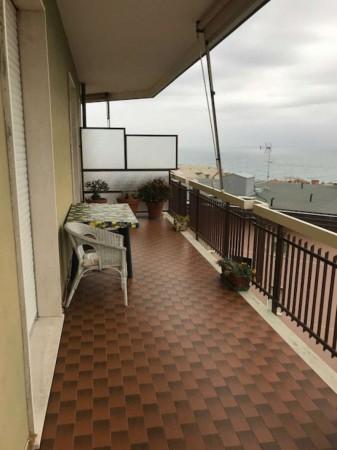 Appartamento in affitto a Varazze, Stazione, Arredato, 100 mq - Foto 22