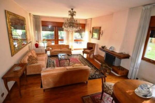 Appartamento in affitto a Roma, Camilluccia, Con giardino, 170 mq - Foto 14