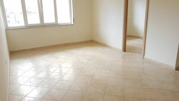 Appartamento in affitto a Somma Vesuviana, Centrale, 90 mq - Foto 2