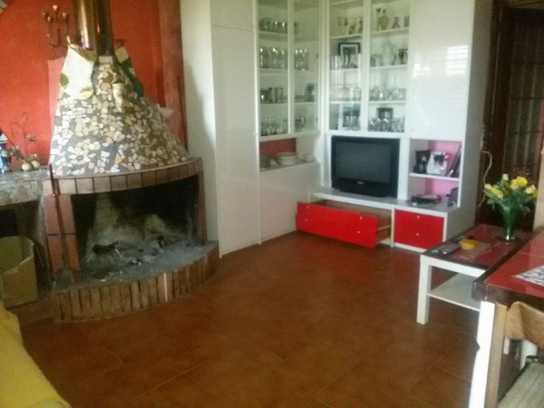 Appartamento in affitto a Somma Vesuviana, Periferica, Con giardino, 70 mq