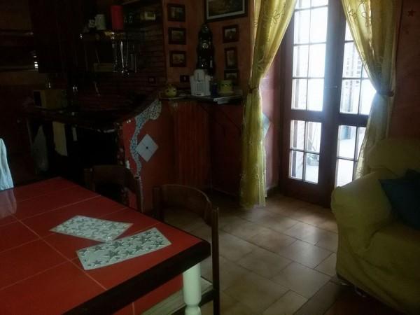 Appartamento in affitto a Somma Vesuviana, Periferica, Con giardino, 70 mq - Foto 4