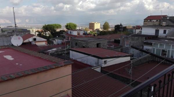 Monolocale in affitto a Somma Vesuviana, Centrale, 30 mq