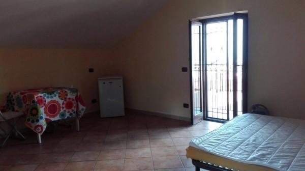 Monolocale in affitto a Somma Vesuviana, Centrale, 30 mq - Foto 6