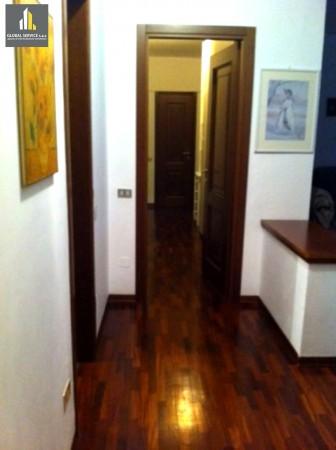 Trilocale in affitto a Varese, Montello, 110 mq
