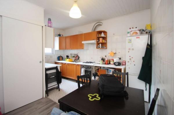 Appartamento in vendita a Torino, Aurora, 70 mq