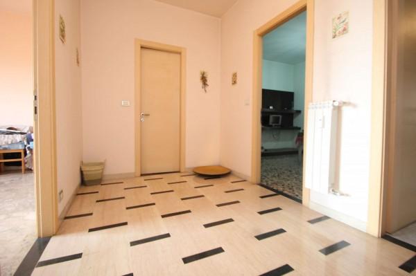 Appartamento in vendita a Torino, Rebaudengo, 80 mq - Foto 2