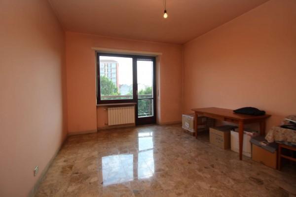 Appartamento in vendita a Torino, Rebaudengo, 80 mq - Foto 14