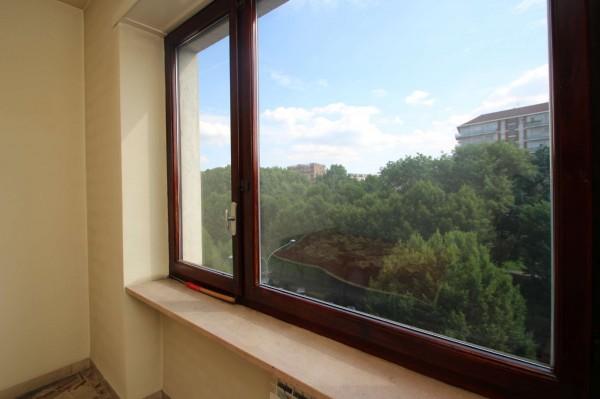 Appartamento in vendita a Torino, Rebaudengo, 80 mq - Foto 5