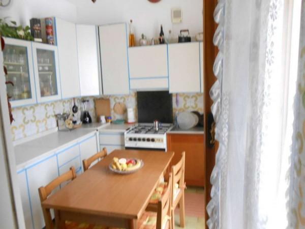 Casa indipendente in vendita a Rapallo, San Pietro Di Nonella, Con giardino, 130 mq - Foto 37
