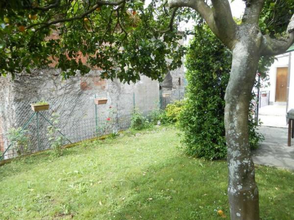 Casa indipendente in vendita a Rapallo, San Pietro Di Nonella, Con giardino, 130 mq - Foto 86