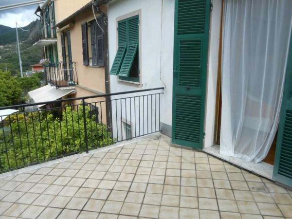Casa indipendente in vendita a Rapallo, San Pietro Di Nonella, Con giardino, 130 mq - Foto 105