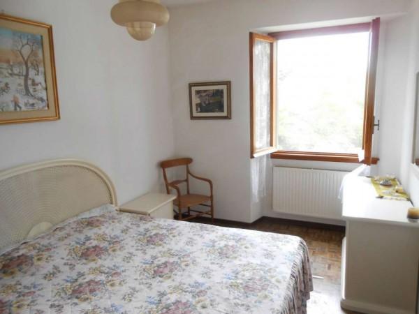Casa indipendente in vendita a Rapallo, San Pietro Di Nonella, Con giardino, 130 mq - Foto 15