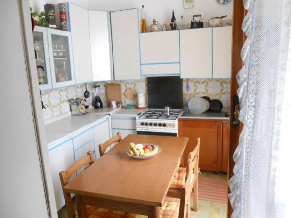 Casa indipendente in vendita a Rapallo, San Pietro Di Nonella, Con giardino, 130 mq - Foto 41