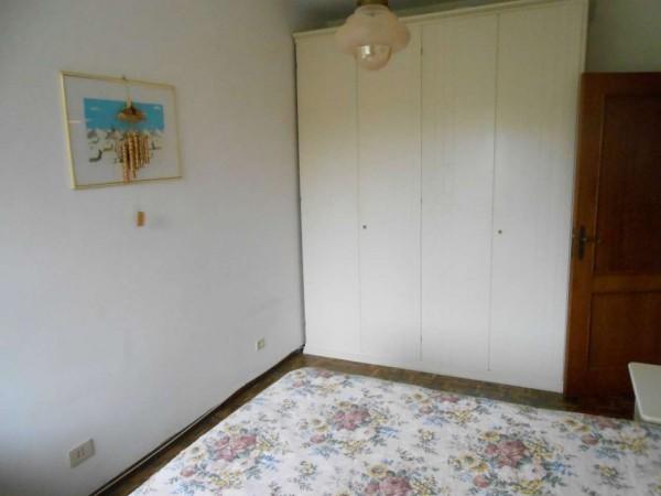 Casa indipendente in vendita a Rapallo, San Pietro Di Nonella, Con giardino, 130 mq - Foto 13