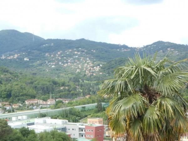 Casa indipendente in vendita a Rapallo, San Pietro Di Nonella, Con giardino, 130 mq - Foto 49