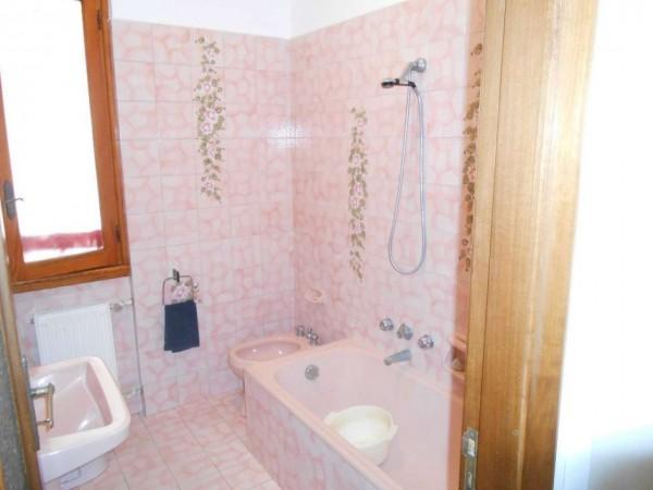 Casa indipendente in vendita a Rapallo, San Pietro Di Nonella, Con giardino, 130 mq - Foto 99