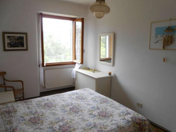 Casa indipendente in vendita a Rapallo, San Pietro Di Nonella, Con giardino, 130 mq - Foto 14