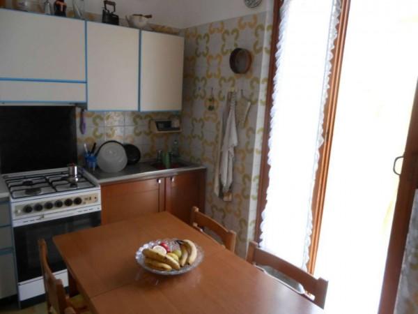 Casa indipendente in vendita a Rapallo, San Pietro Di Nonella, Con giardino, 130 mq - Foto 38