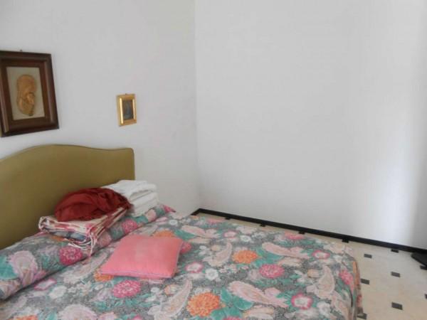 Casa indipendente in vendita a Rapallo, San Pietro Di Nonella, Con giardino, 130 mq - Foto 66