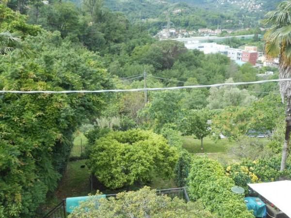 Casa indipendente in vendita a Rapallo, San Pietro Di Nonella, Con giardino, 130 mq - Foto 50