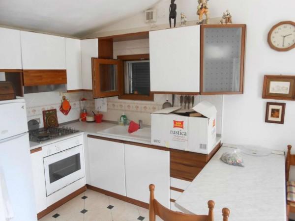 Casa indipendente in vendita a Rapallo, San Pietro Di Nonella, Con giardino, 130 mq - Foto 61